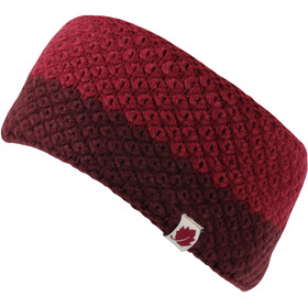 Lafuma Track Headband Women, carmin red